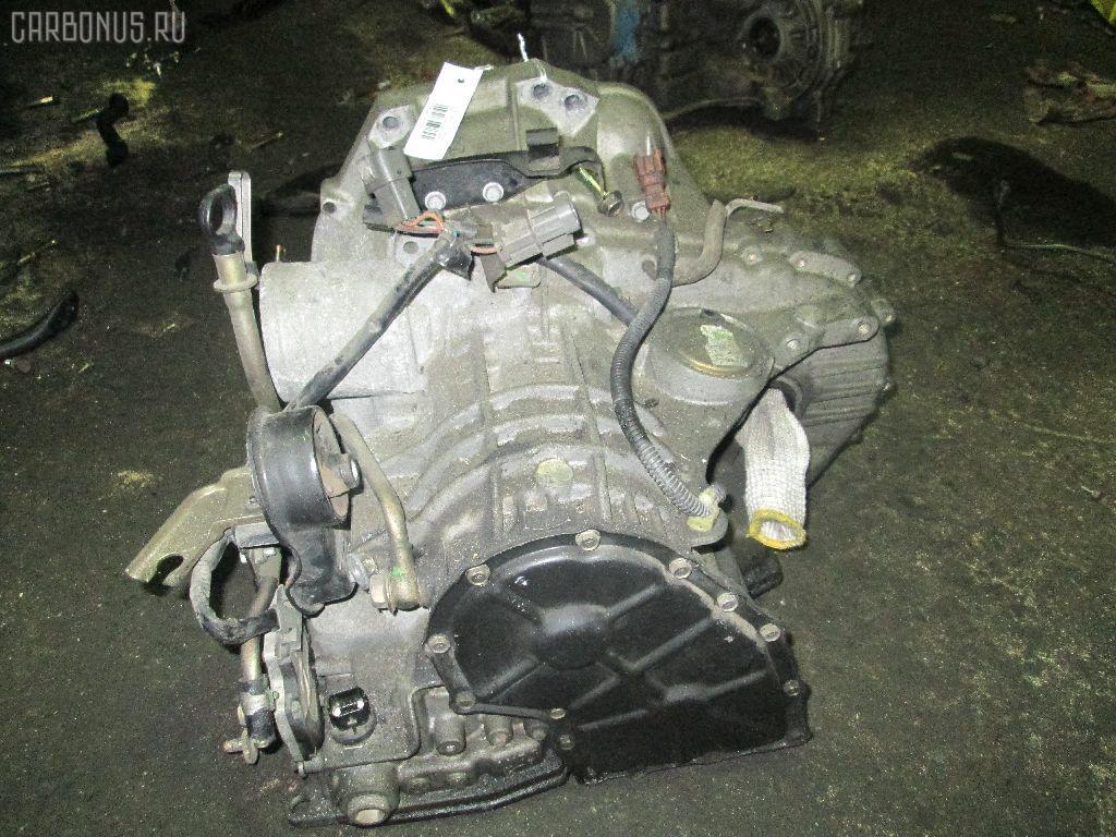 КПП автоматическая NISSAN MARCH AK11 CGA3DE Фото 3