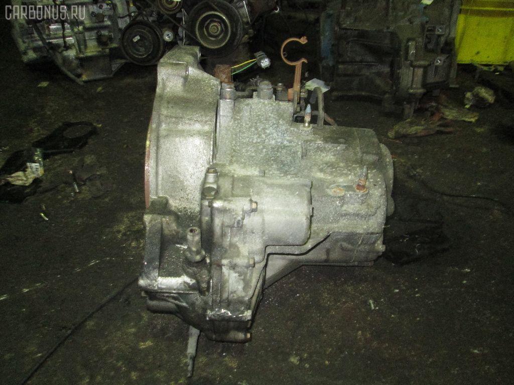 КПП автоматическая HONDA LOGO GA3 D13B. Фото 11
