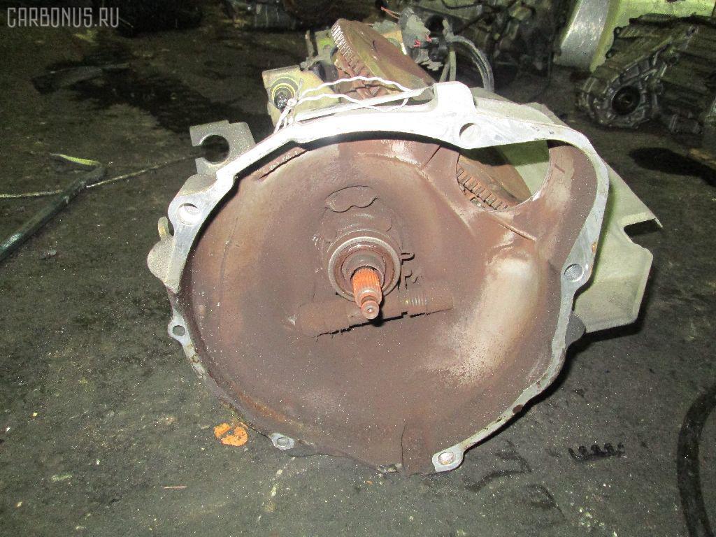 КПП механическая Mitsubishi Town box V42T 3G83 Фото 1