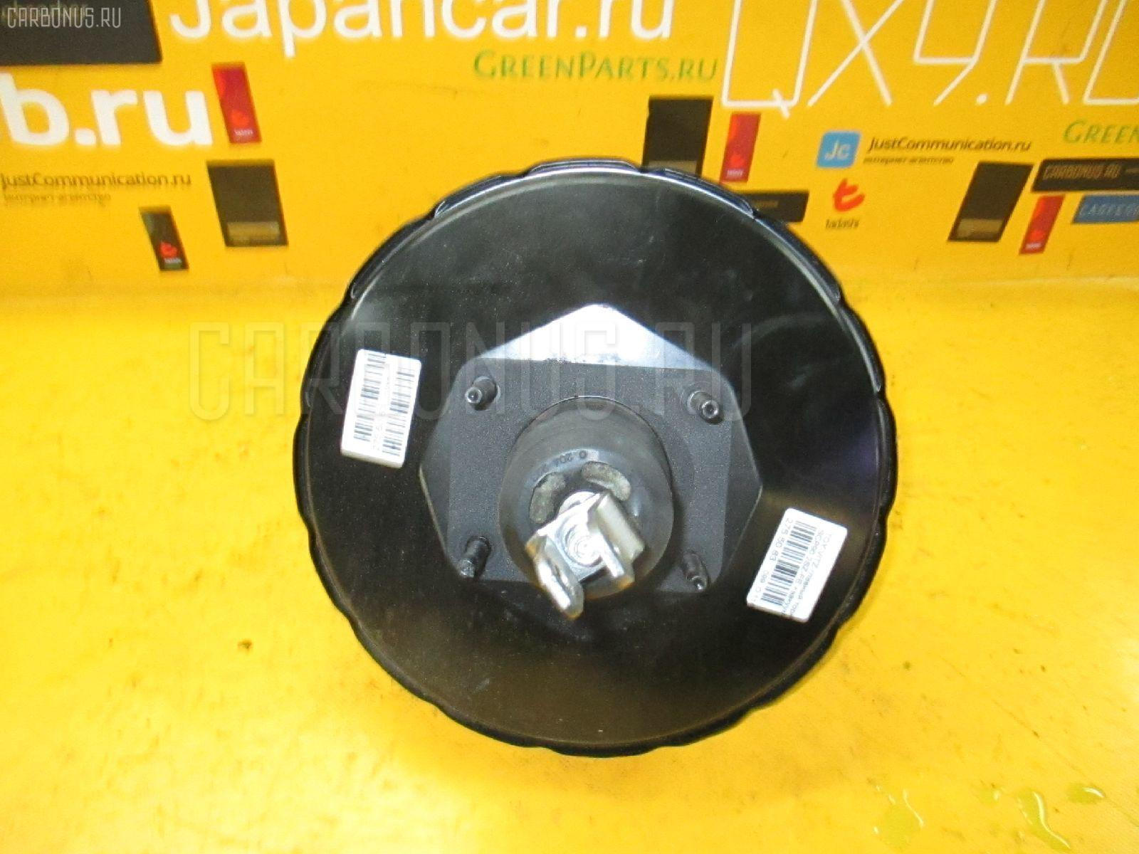 Главный тормозной цилиндр TOYOTA VITZ SCP90 2SZ-FE. Фото 4