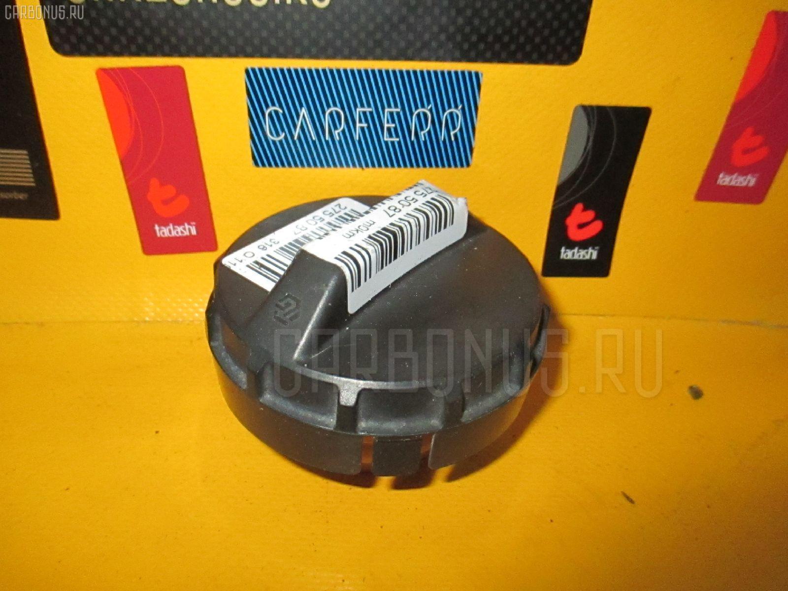 Крышка топливного бака HONDA. Фото 9
