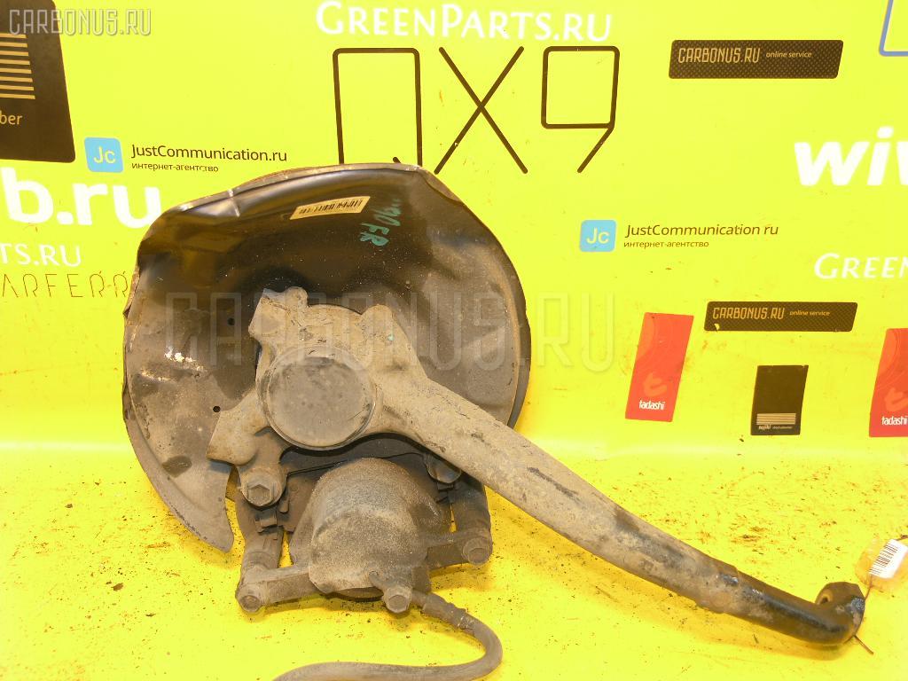 Ступица TOYOTA MARK II GX90 1G-FE. Фото 10