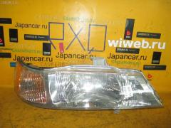 Фара Honda Lagreat RL1 Фото 1