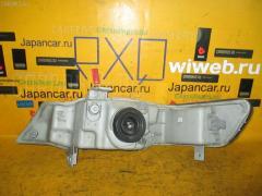 Фара на Honda Lagreat RL1 R7457, Правое расположение