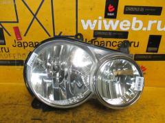 Фара DAIHATSU MOVE L900S 100-51703 Правое