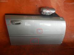 Дверь боковая SUBARU LEGACY BP5 Фото 3