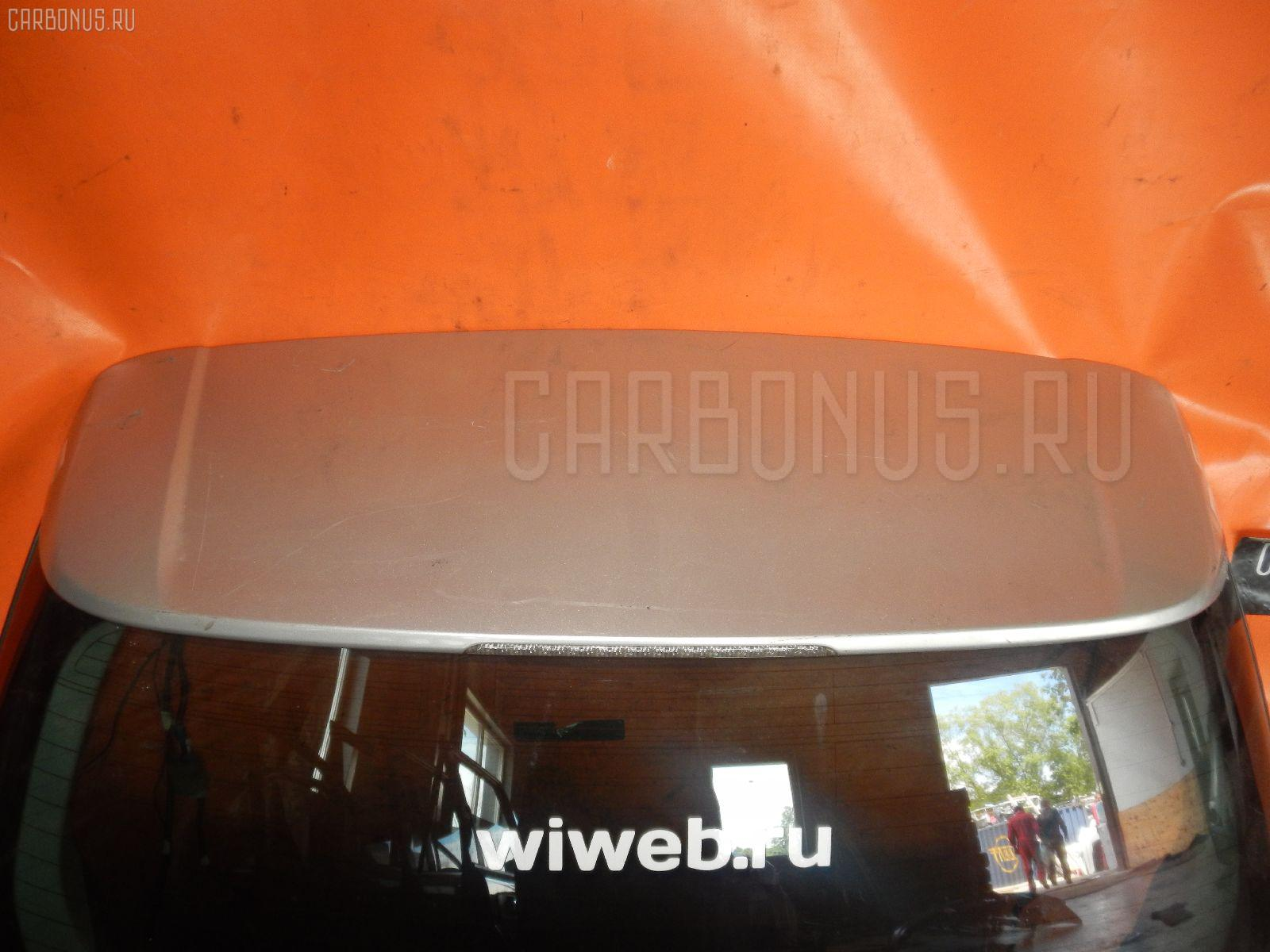 Дверь задняя SUBARU LEGACY BP5. Фото 6