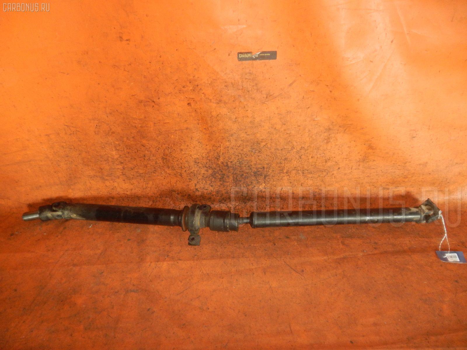 Кардан SUBARU LEGACY WAGON BH5 EJ20-TT Фото 1
