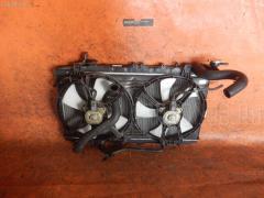 Радиатор ДВС Nissan Pulsar FN15 GA15DE Фото 5