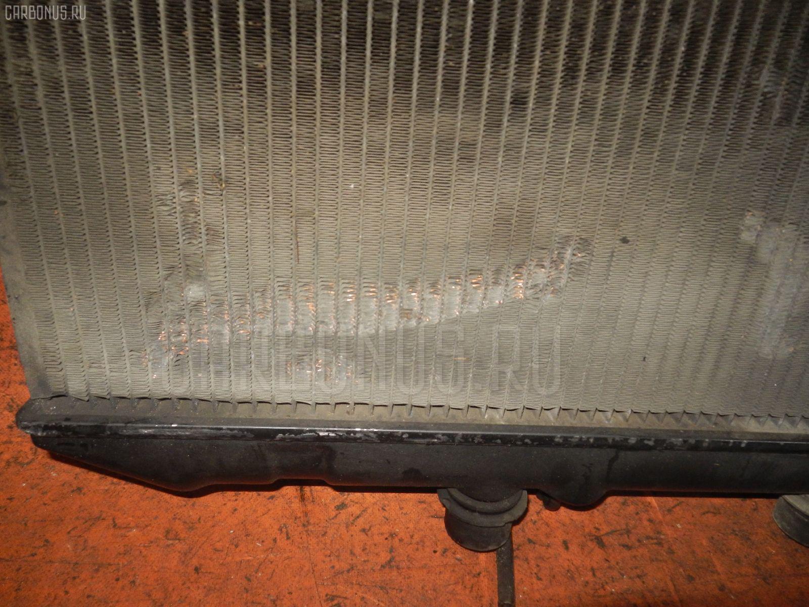 Радиатор ДВС TOYOTA CAMRY SV22 4S-FI Фото 2