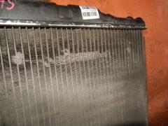 Радиатор ДВС TOYOTA CAMRY SV22 4S-FI Фото 3