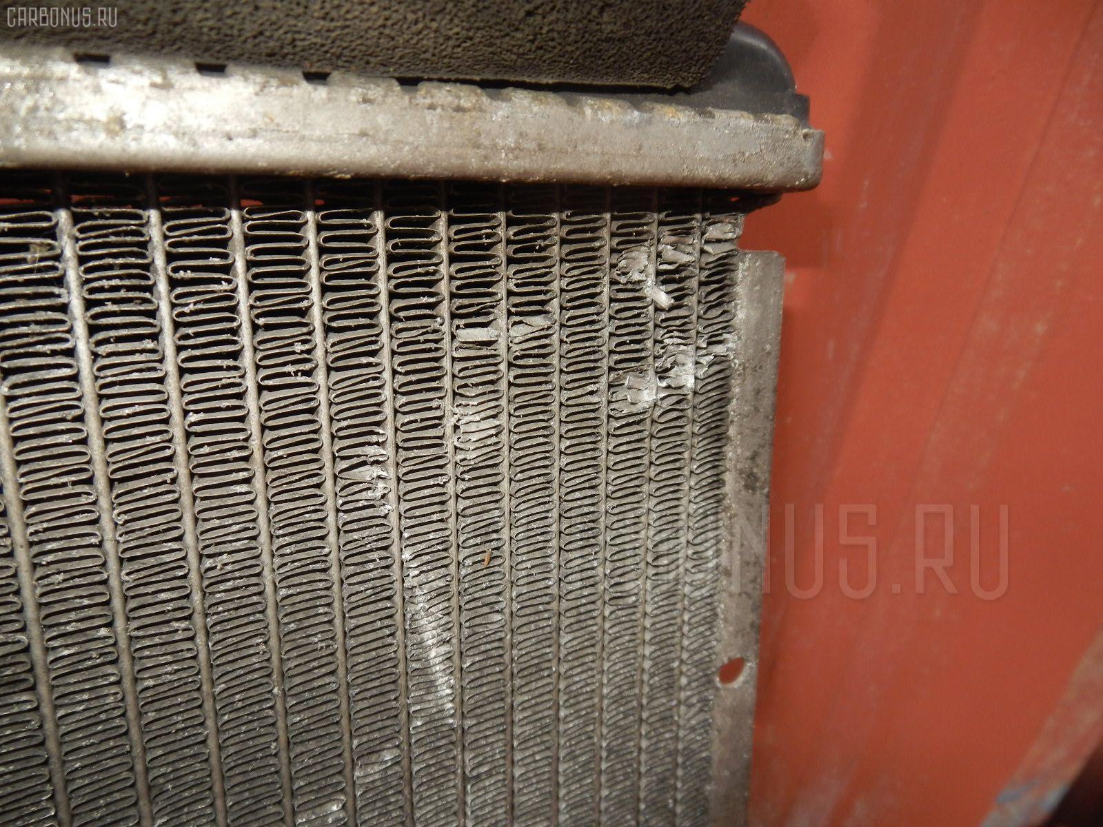 Радиатор ДВС HONDA ORTHIA EL2 B20B. Фото 7