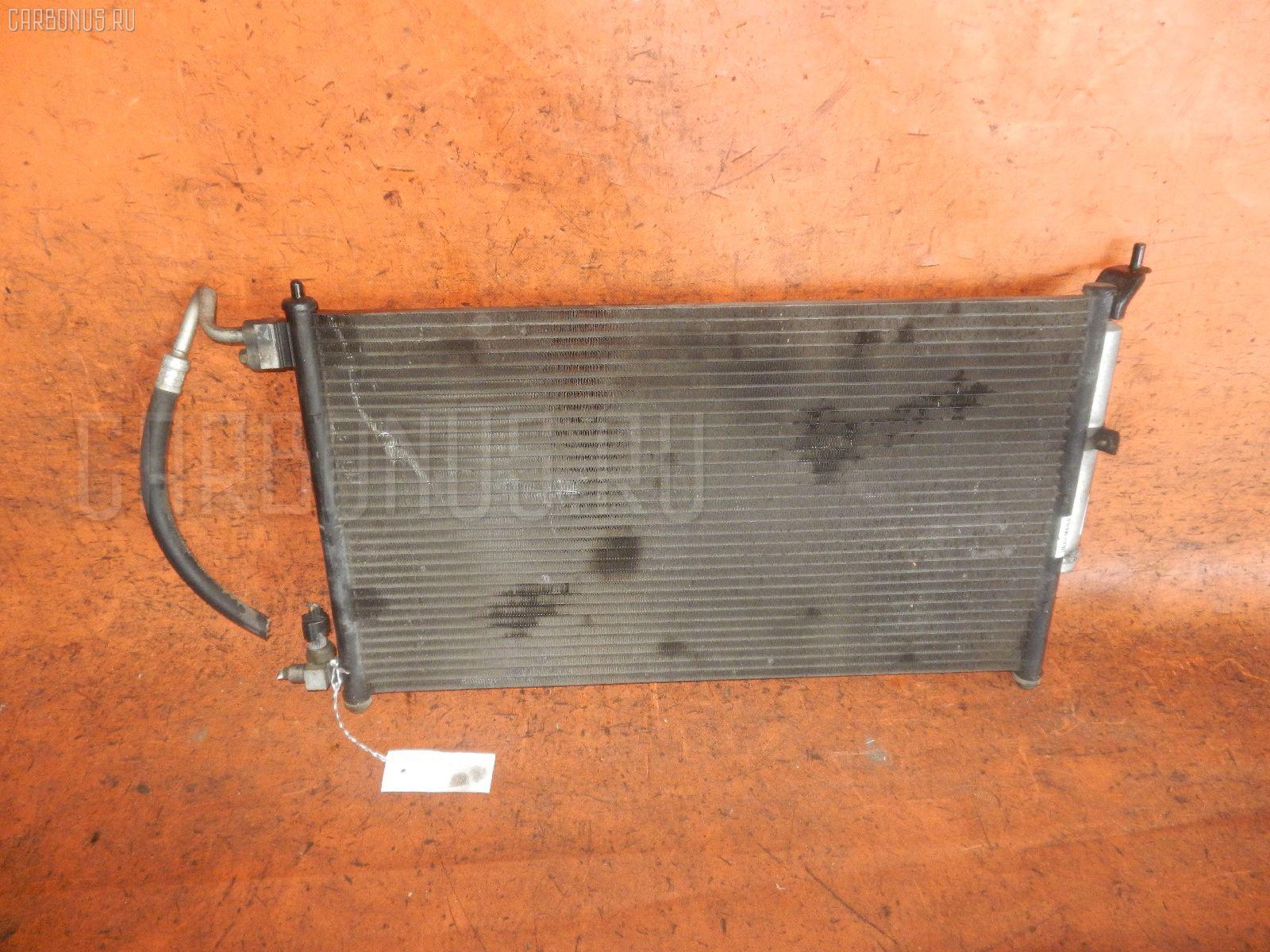 Радиатор кондиционера NISSAN CUBE BZ11 CR14DE Фото 3