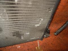 Радиатор кондиционера NISSAN CUBE BZ11 CR14DE Фото 2
