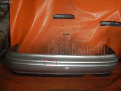 Бампер Honda Ascot innova CB3 Фото 1