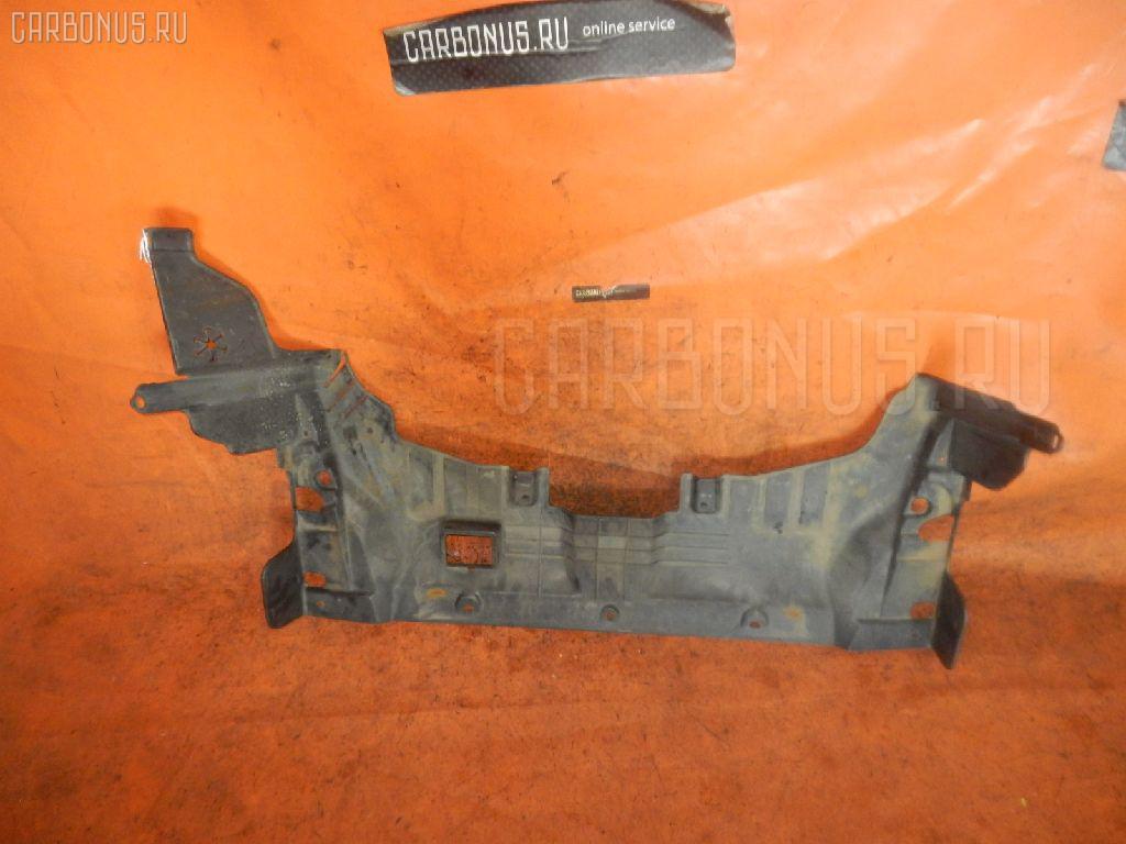 Защита двигателя HONDA INSPIRE UA5 J32A. Фото 1