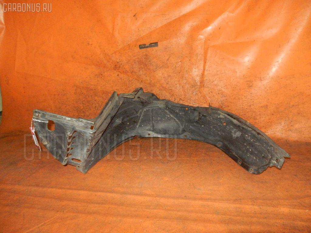 Подкрылок HONDA MOBILIO SPIKE GK1 L15A. Фото 1