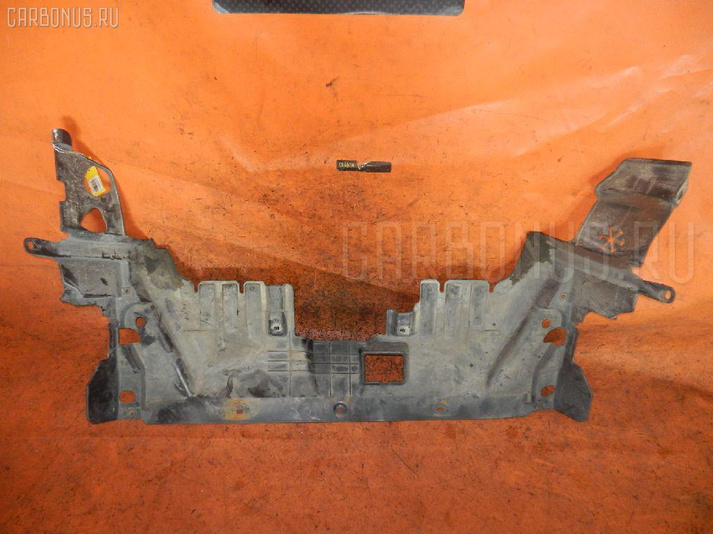 Защита двигателя HONDA ODYSSEY RA6 F23A. Фото 6