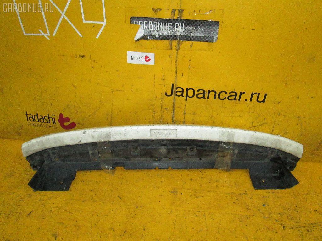 Жесткость бампера SUBARU LEGACY BL5 Фото 1