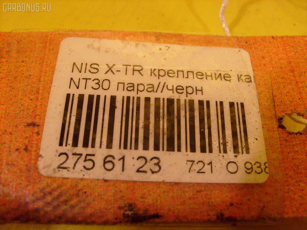Крепление капота NISSAN X-TRAIL NT30 Фото 7
