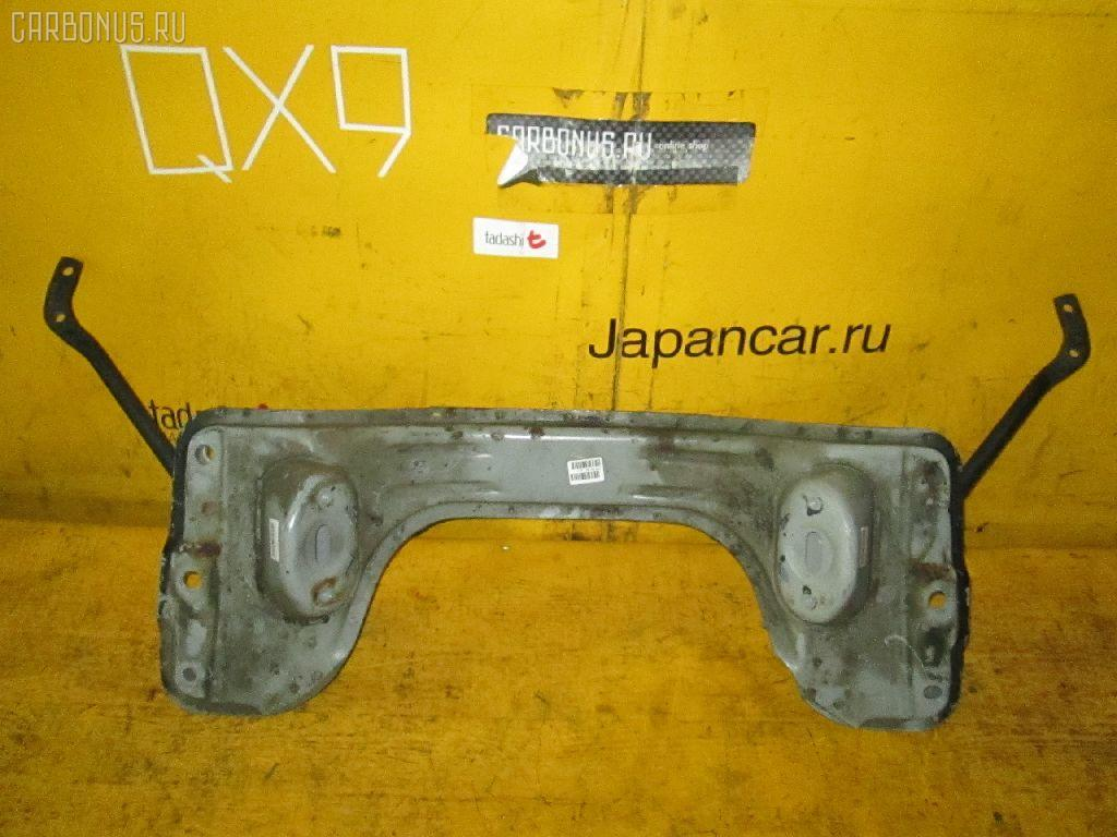 Балка под ДВС Toyota Hiace LH123V 3L Фото 1
