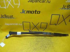 Держатель дворника MITSUBISHI PAJERO V75W 6G74 Фото 1
