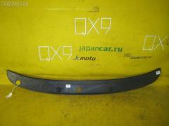 Решетка под лобовое стекло NISSAN CARAVAN VWE25 Фото 1