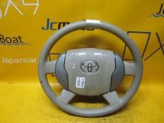 Руль Toyota Raum NCZ20 Фото 2