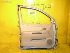 Дверь боковая Toyota Raum NCZ20 Фото 2