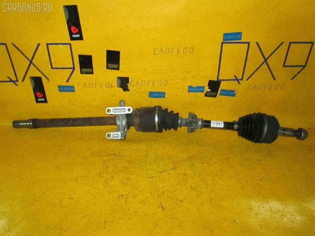 Привод HONDA ODYSSEY RB2 K24A. Фото 3