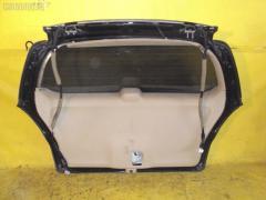 Дверь задняя Honda Odyssey RB2 Фото 3