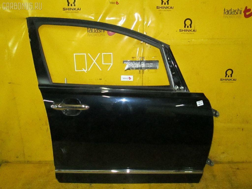Дверь боковая HONDA ODYSSEY RB2. Фото 2