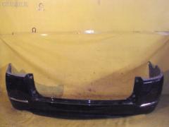 Бампер Honda Odyssey RB2 Фото 1