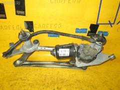 Мотор привода дворников Honda Odyssey RB2 Фото 1