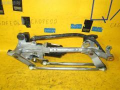Мотор привода дворников Honda Odyssey RB2 Фото 2