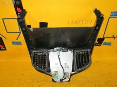Блок управления климатконтроля HONDA ODYSSEY RB2 K24A Фото 2