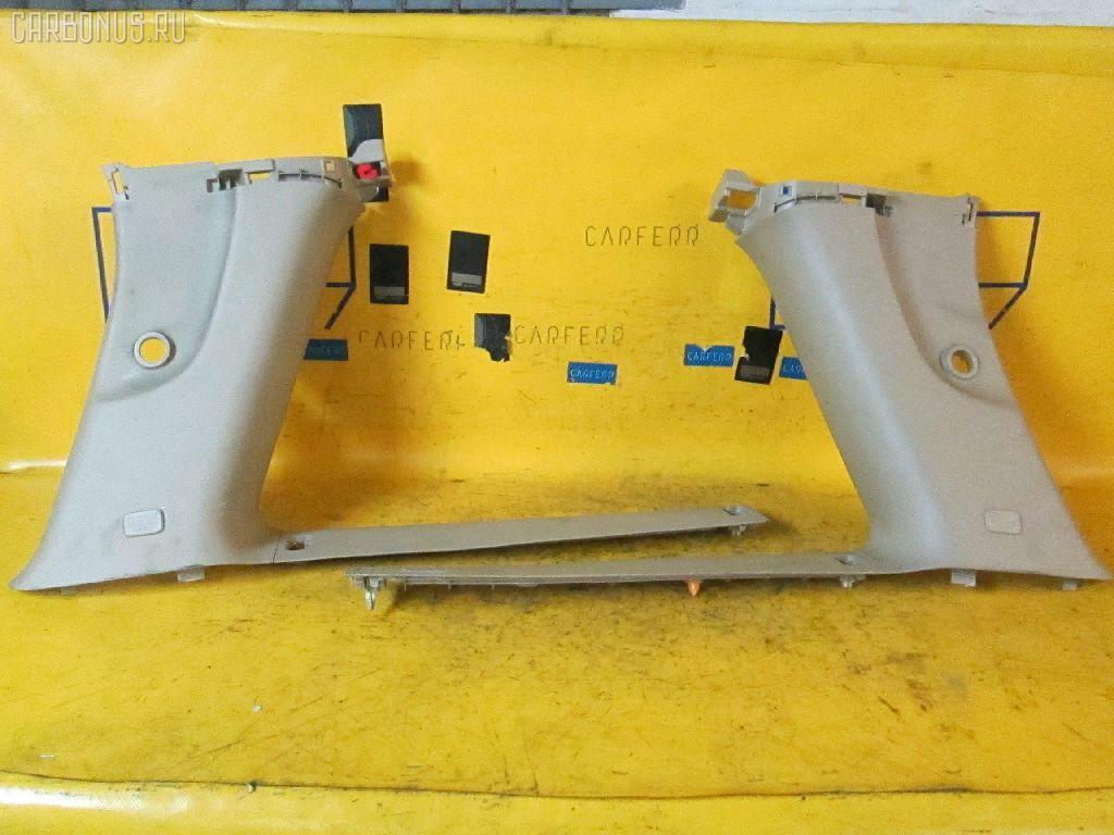 Обшивка багажника HONDA ODYSSEY RB2 Фото 3