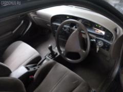 Решетка под лобовое стекло Toyota Camry CV30 Фото 7