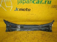 Решетка под лобовое стекло на Toyota Camry CV30