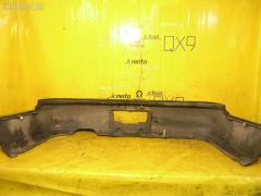 Бампер на Toyota Camry CV30 52159-32271, Заднее расположение