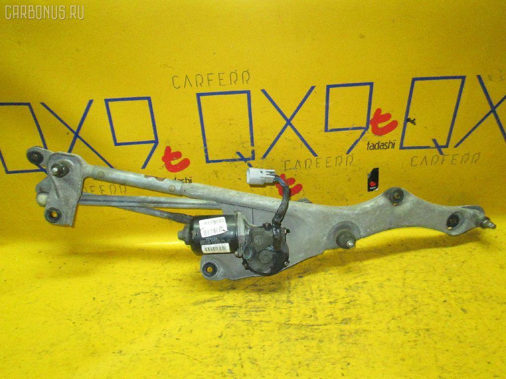 Мотор привода дворников Toyota Harrier MCU15W Фото 1