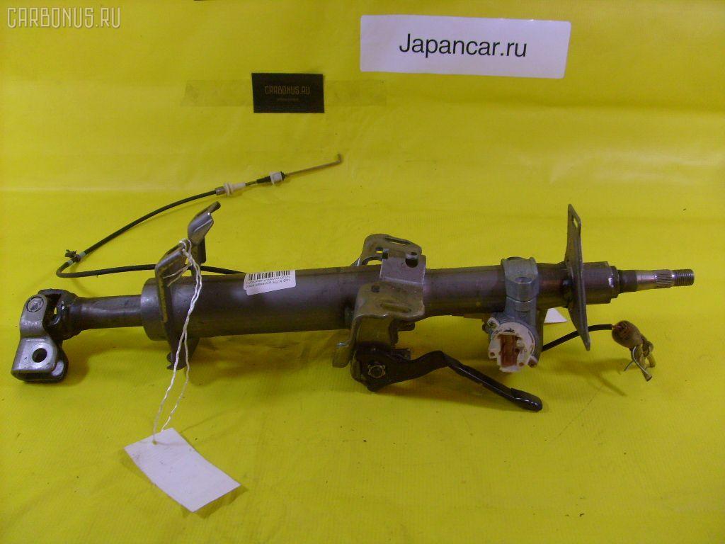 Рулевая колонка NISSAN X-TRAIL NT30. Фото 6