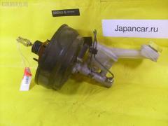 Главный тормозной цилиндр Nissan X-trail NT30 QR20DE Фото 2