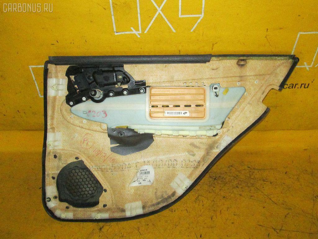 Обшивка двери MERCEDES-BENZ C-CLASS  W203.035 Фото 2