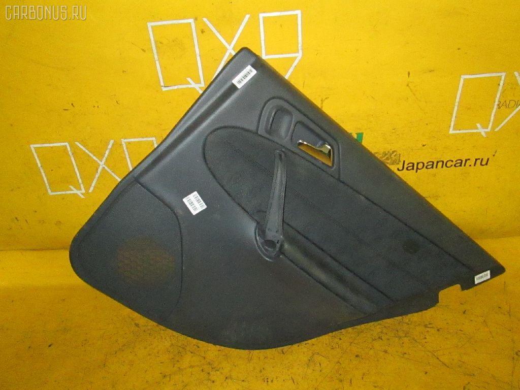 Обшивка двери Mercedes-benz C-class  W203.035 Фото 1