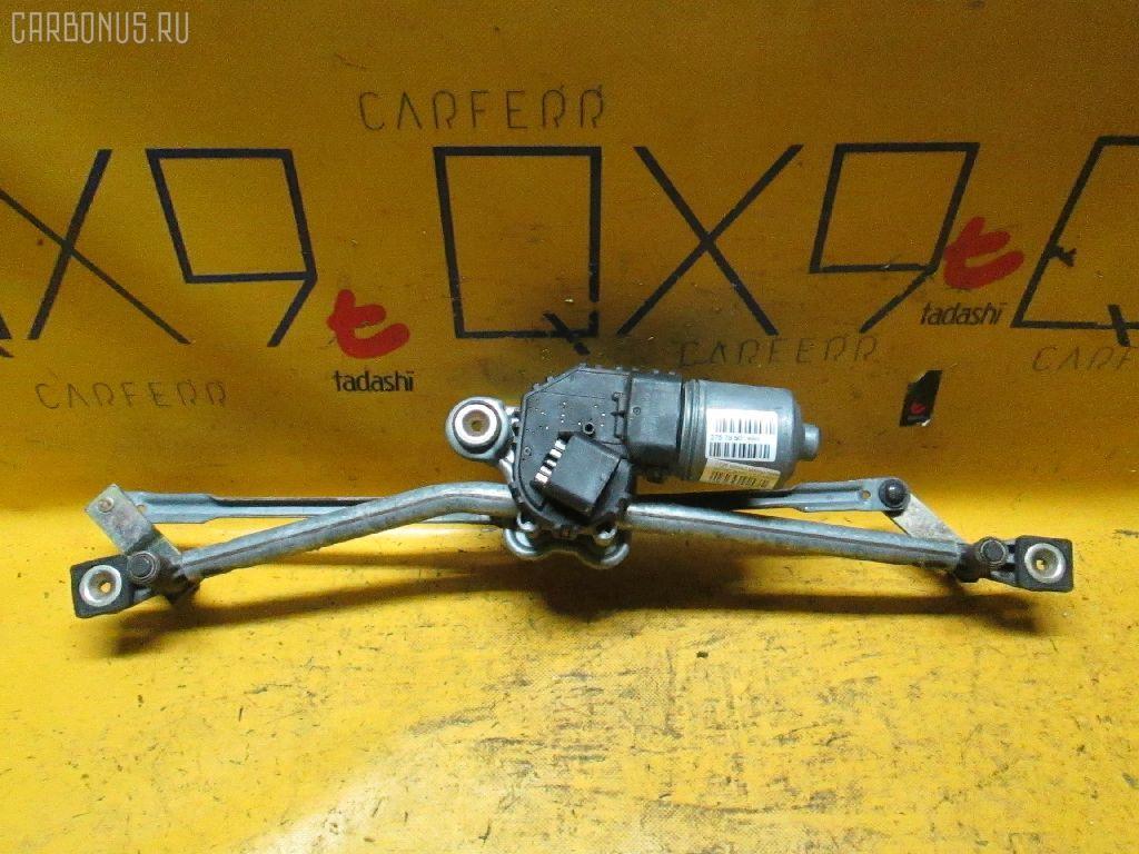 Мотор привода дворников FORD MONDEO III WF0CJB Фото 1