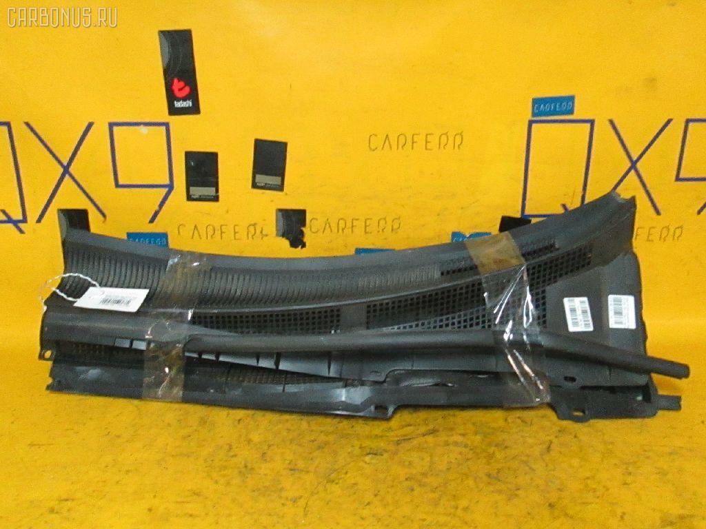 Решетка под лобовое стекло Mazda Atenza sport wagon GY3W Фото 1
