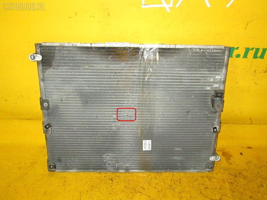 Радиатор кондиционера TOYOTA HILUX SURF RZN185W 3RZ-FE Фото 2