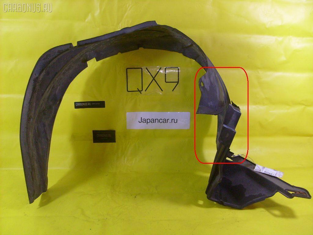 Подкрылок HONDA CR-V RD5 K20A Фото 1