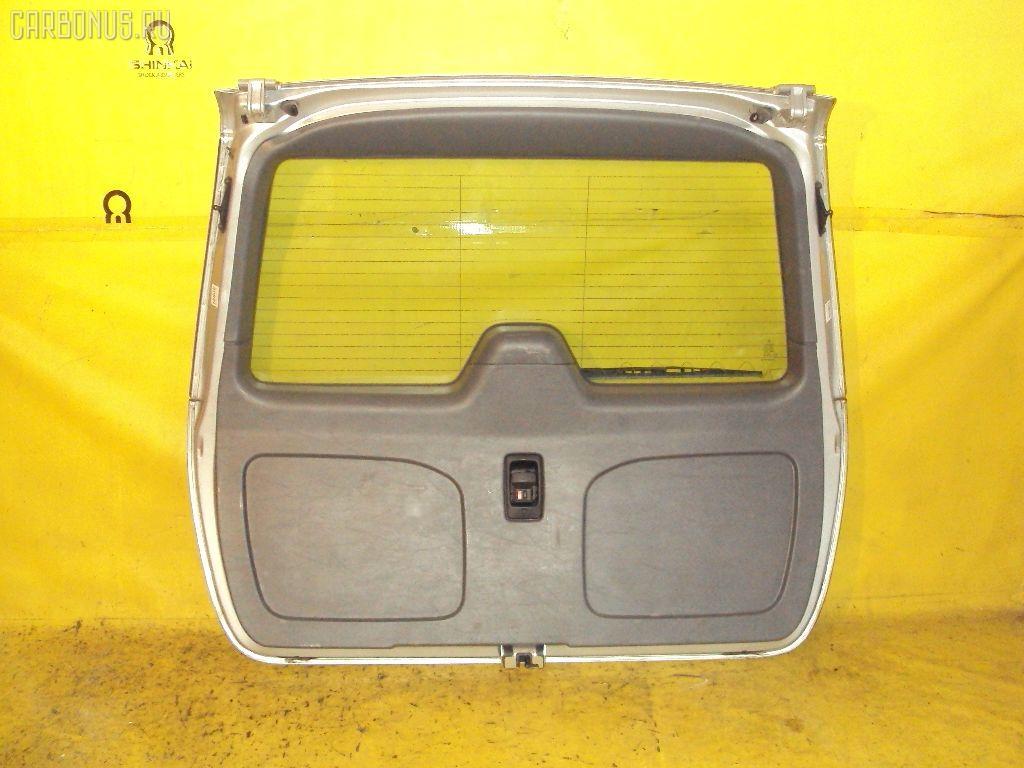 Дверь задняя MERCEDES-BENZ M-CLASS W163.154 Фото 5